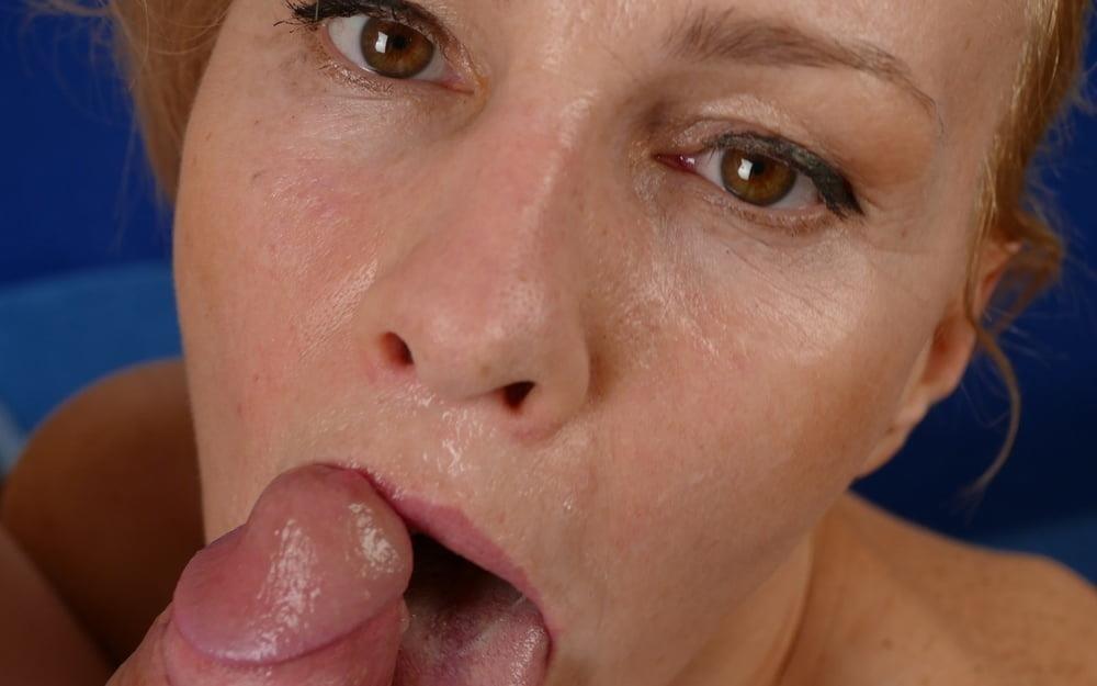 Close up blowjob pictures-4833