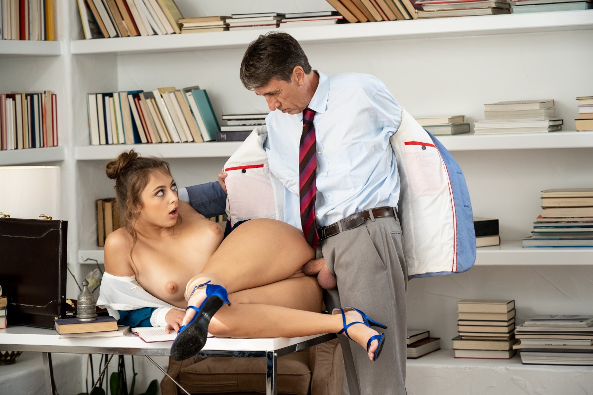 Gia Derza, Steve Holmes – The Breeders Part 3 – Elegant Anal – Babes [HD]