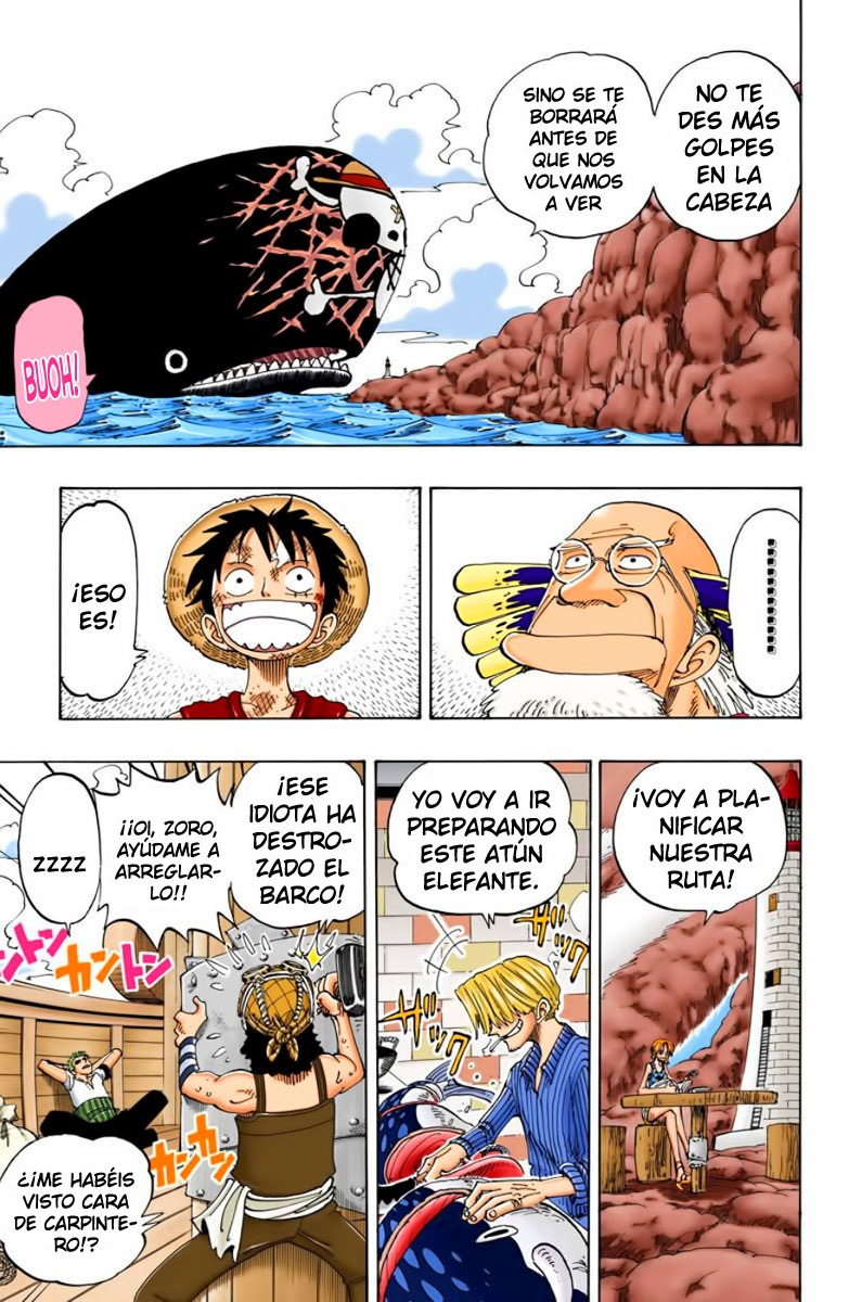 One Piece Manga 100-105 [Full Color] OuTsek0q_o