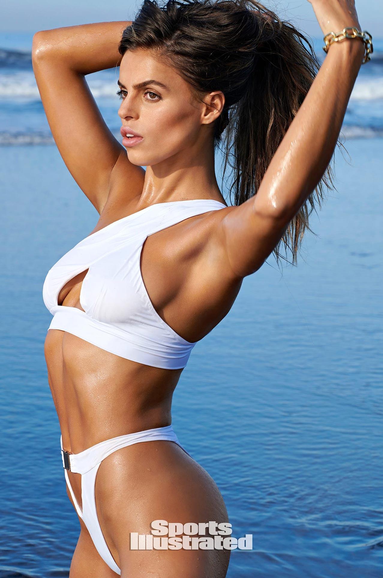 Брукс Надер в каталоге купальников Sports Illustrated Swimsuit 2020 / фото 26