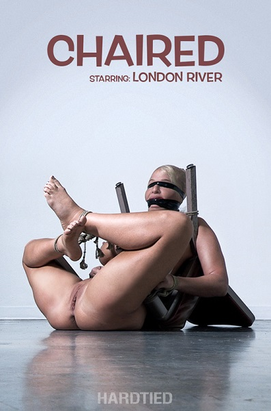 HardTied - London River - Chaired (2019)