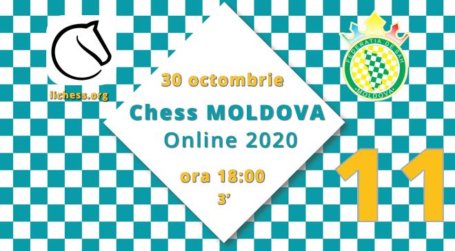 MOLDOVA Online 2020   Training 11
