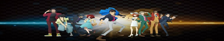 Lupin III Part V - S01E21 - 1080p x264 AAC Dual Audio