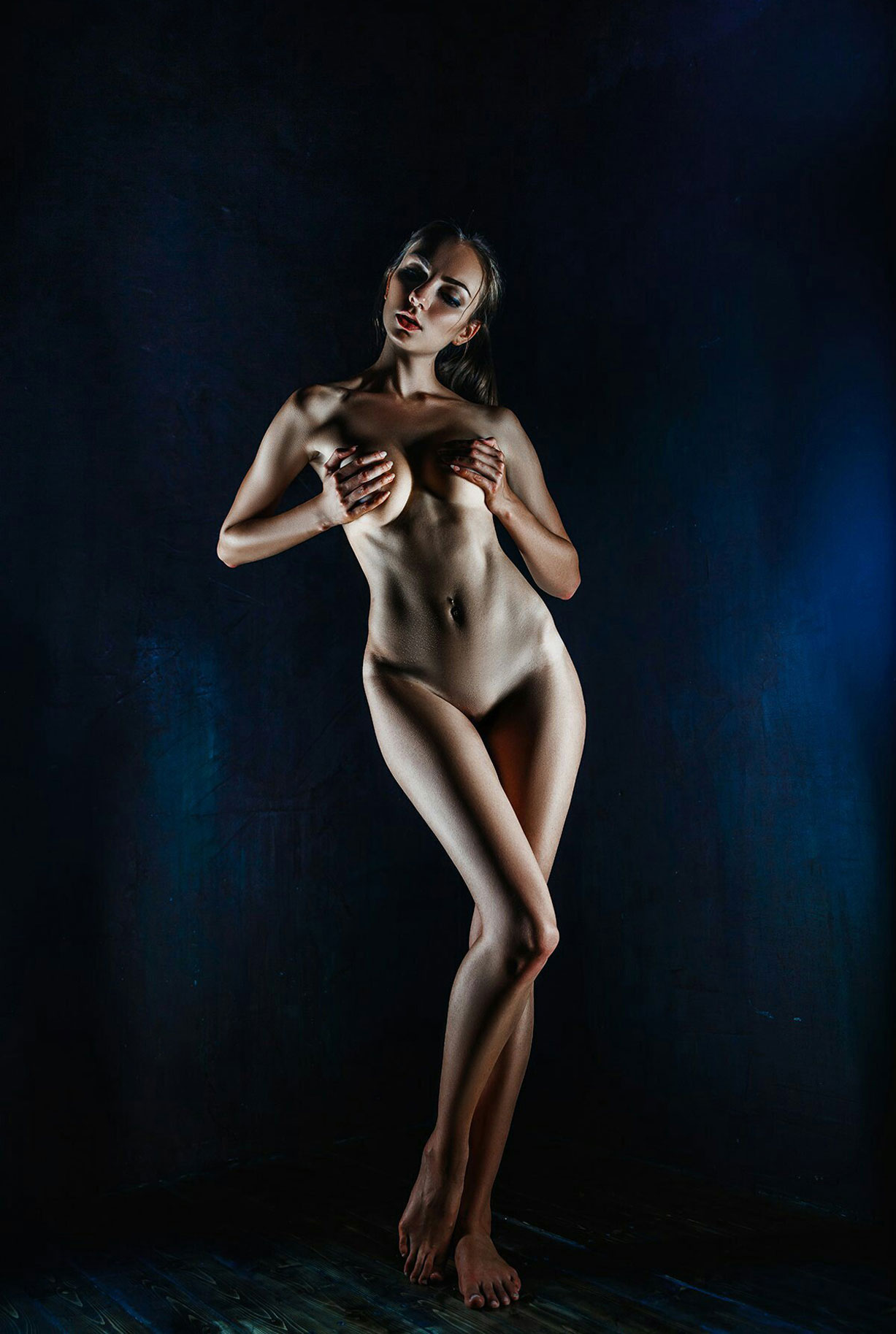 Сексуальная Марго Амп / фото 08