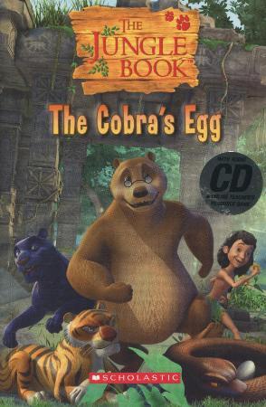 The Jungle Book The Cobra s Egg book