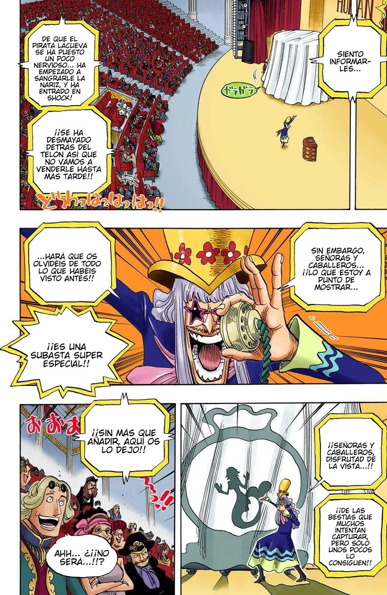 One Piece Manga 501-505 [Full Color] GbC8mm4N_o