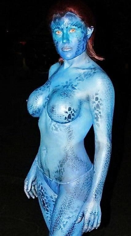 Hot nude babes big tits-6973