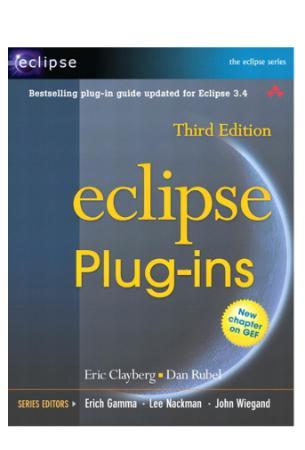 Clayberg, Rubel - Eclipse Plug-ins, 3rd ed  - 2008