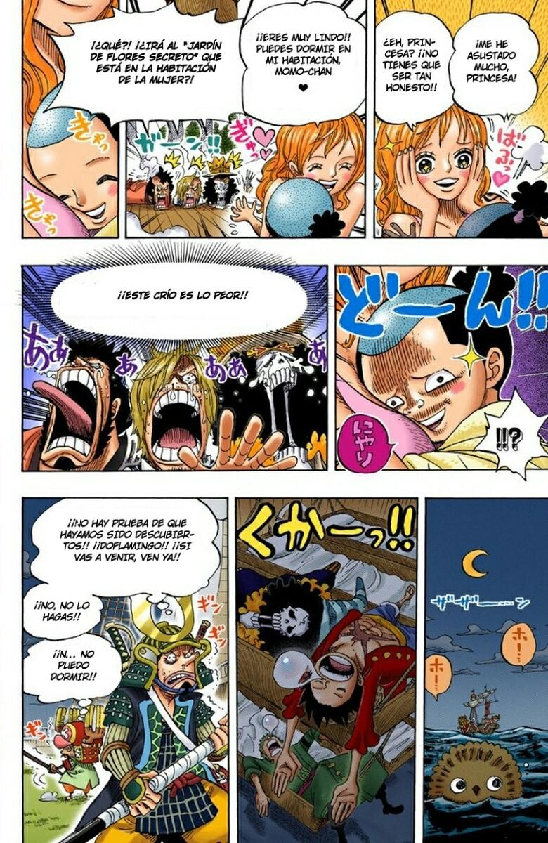 One Piece Manga 698-699 [Full Color] [Punk Hazard] EzkBuGog_o