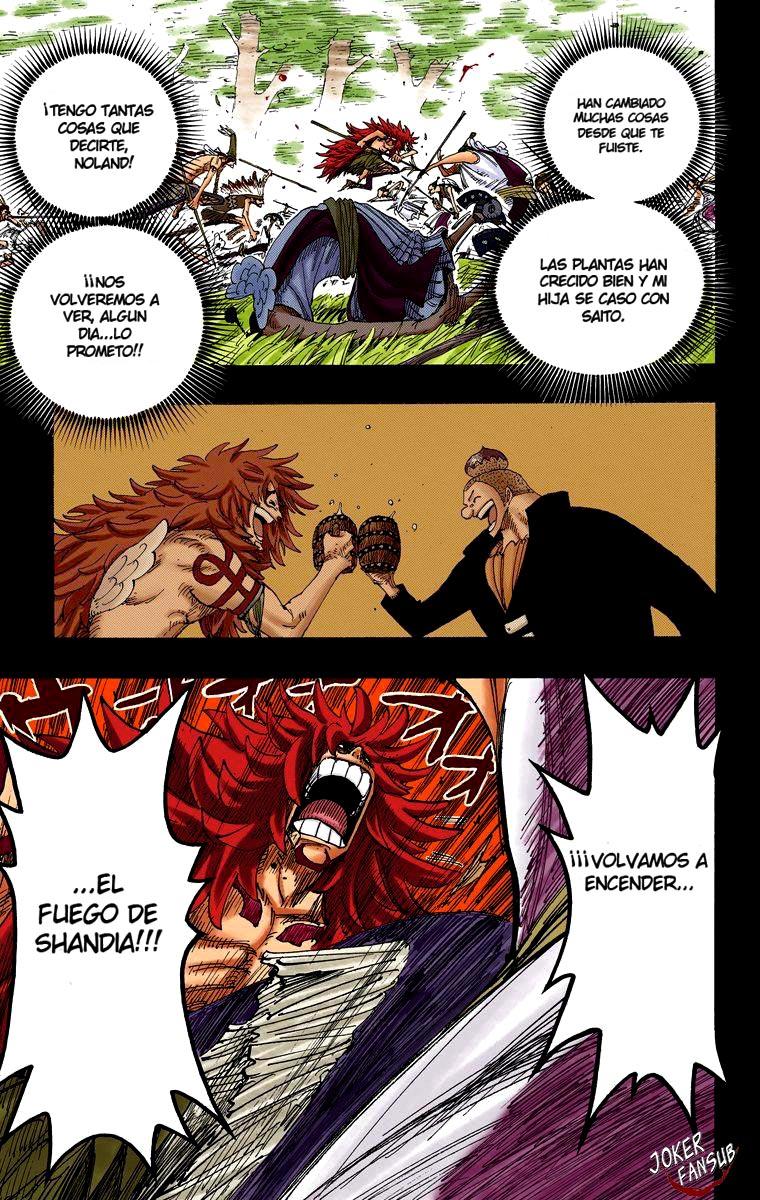 One Piece Manga 286-291 [Full Color] GjzEjUQa_o