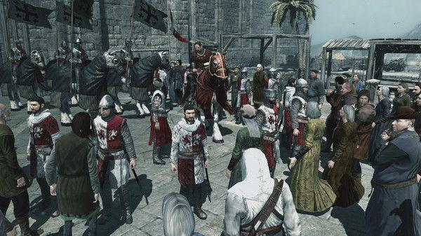 Assassin's Creed: Directors Cut Captura 2