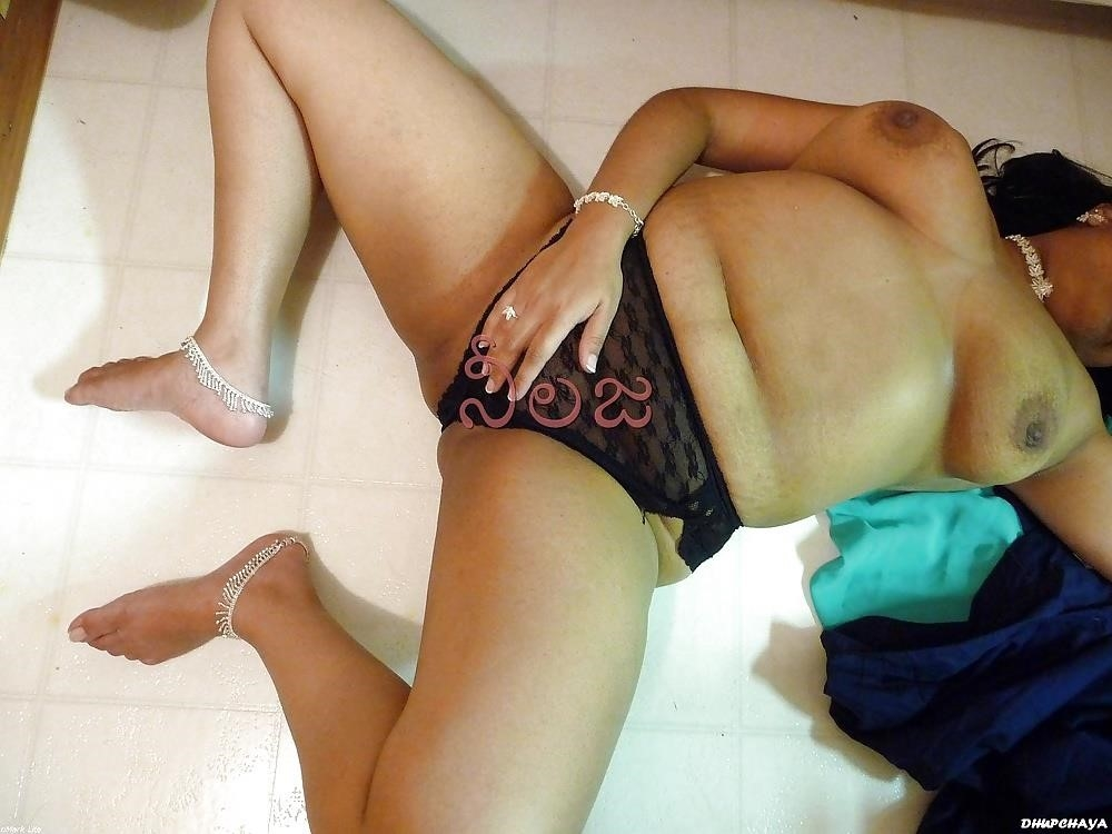 Nude aunty hot images-7014