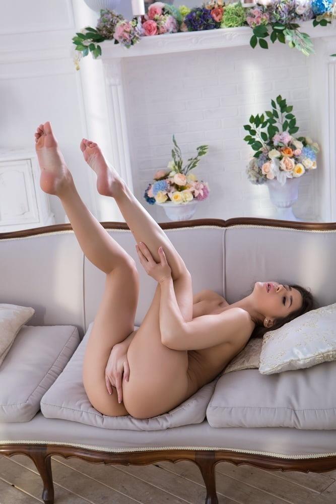 Self nude girl-3611