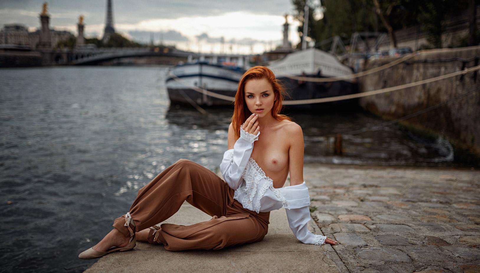 Сексапильная Катя Шер / фото 17