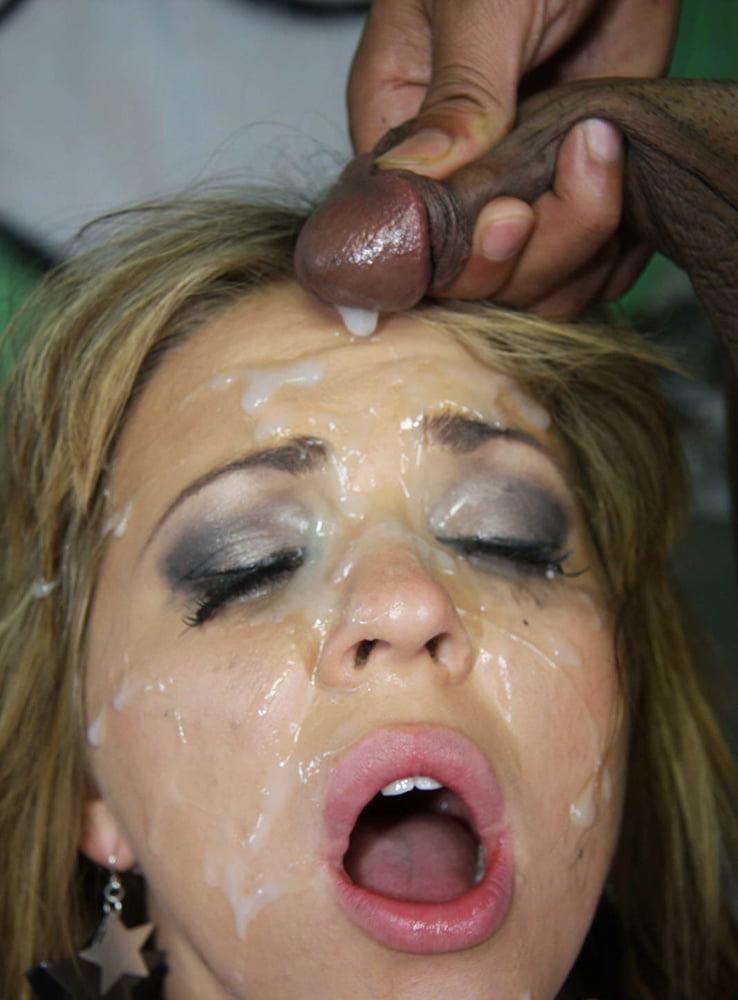 Massive bukkake porn-8781