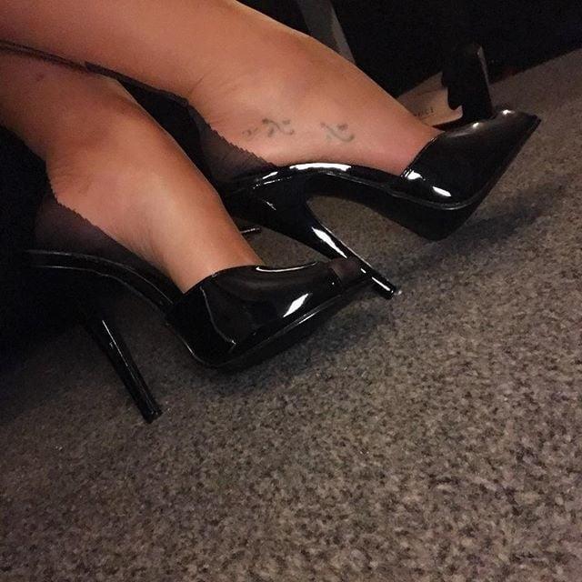 Rht stocking feet-5269