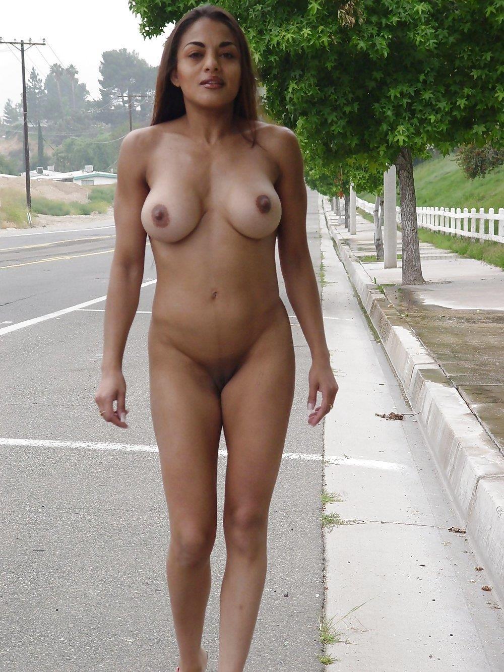 Road side public sex-4691