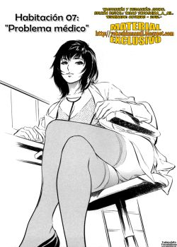 Hotel de Dakishimete Vol 1- Cap 7 de 9