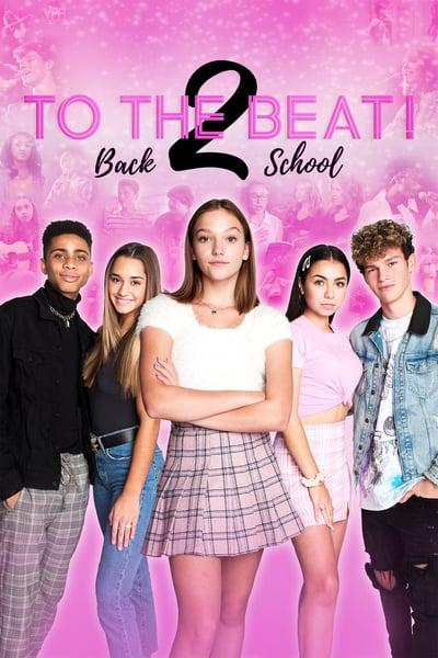 To The Beat Back 2 School 2020 1080p AMZN WEBRip DD5 1 x264-AGLET