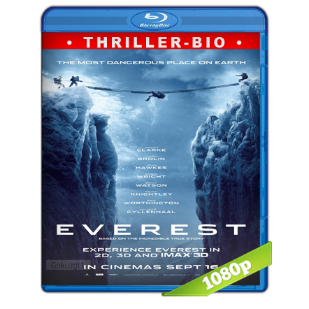 descargar Everest 1080p Lat-Cast-Ing 5.1 (2015) gartis
