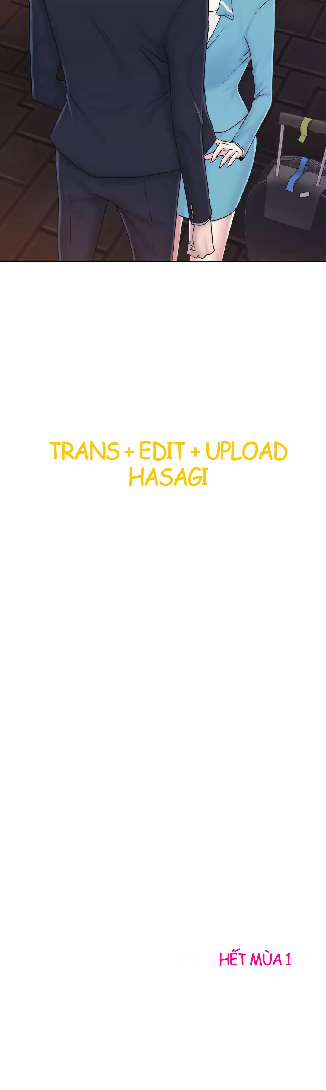 Tin Nhắn Định Mệnh Chapter 31 - Trang 37