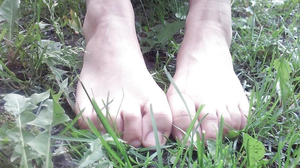 Petite latina feet-6206