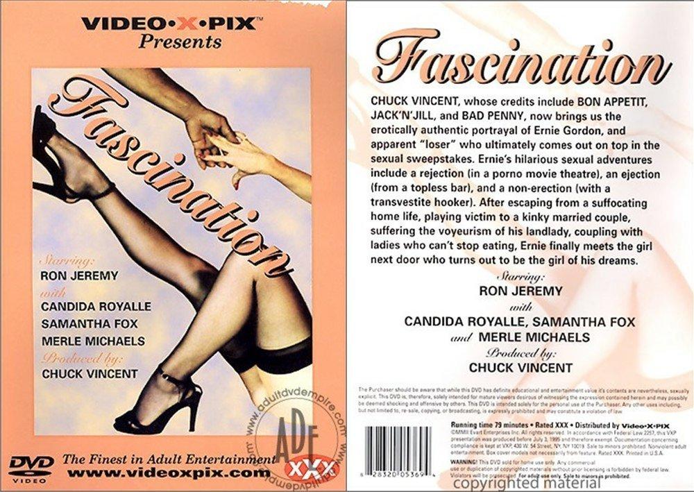Fascination / Очарование (Larry Revene, Video-X-Pix) [1980 г., Classic, Comedy, All Sex, DVDRip] (Patty Boyd (as Josie Jones), Arcadia Lake (as Arcadia), Veronica Hart (as Randee Styles), Merle Michaels, Christie Ford (as Christi Ford), Tracy Adams,