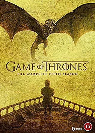 Game Of Thrones Season5 S05 720p BluRay