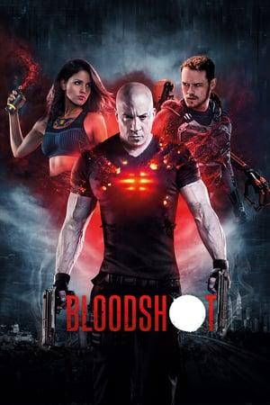 descargar Bloodshot [2020][BD-Rip][1080p][Lat-Cas-Ing][Accion] gratis