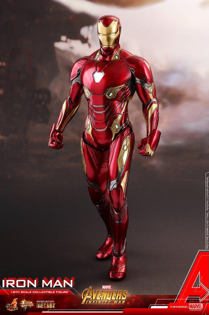 Avengers - Infinity Wars - Iron Man Mark L (50) 1/6 (Hot Toys) GtOEvDBe_o