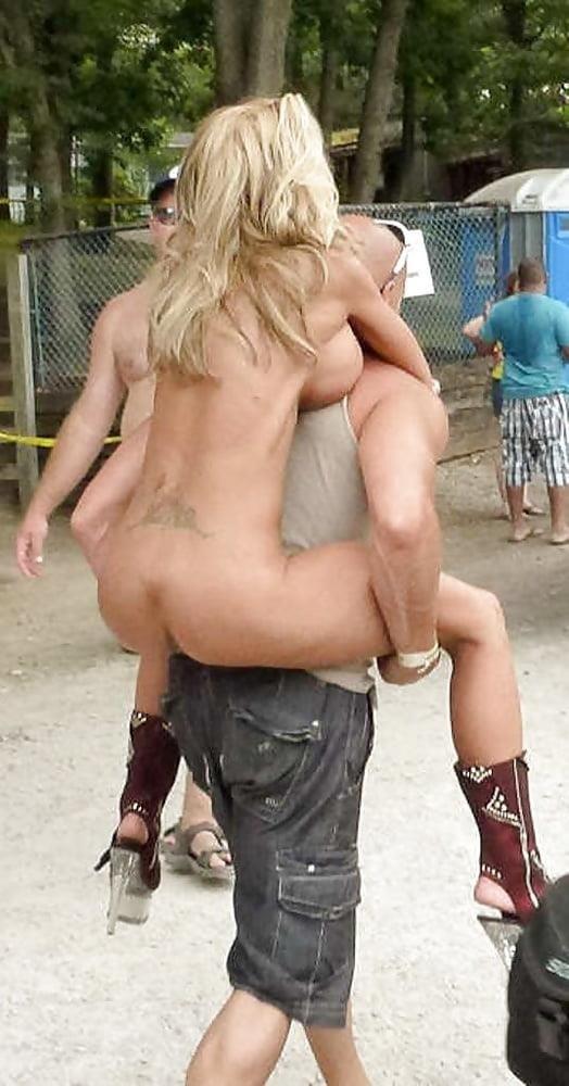 Women masterbating in public places-6642