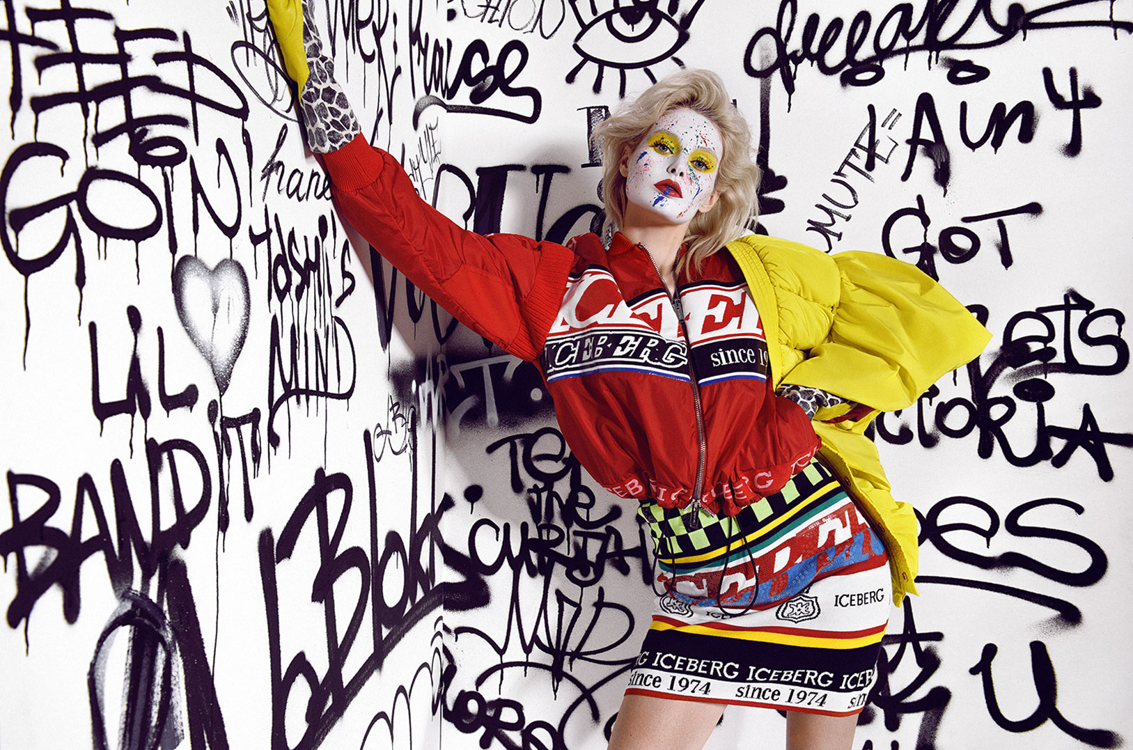 Модные тенденции и современная культура / фото 14