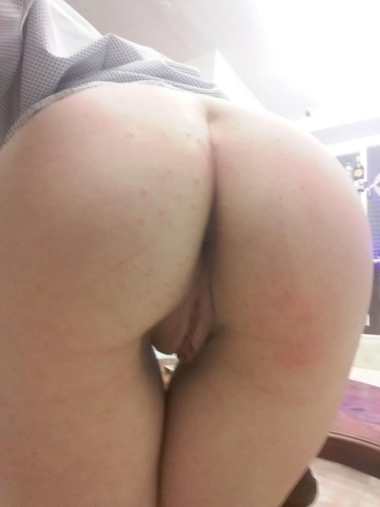 Hot girl naked selfie-3783