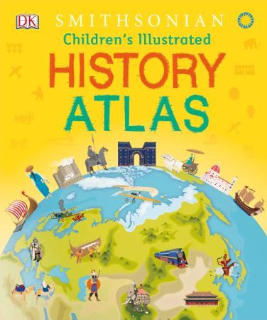 dk children s illustrated history atlas