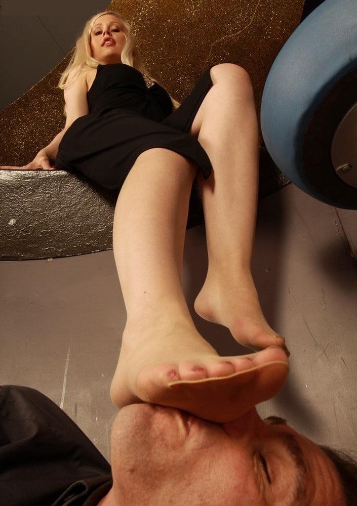 Feet slave thumbzilla-1076
