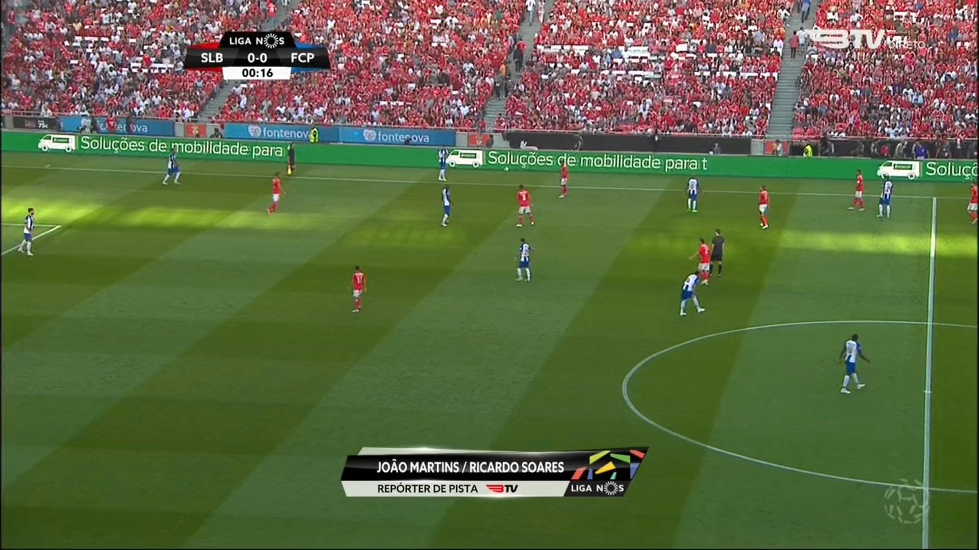 Benfica tv 2 directo online dating