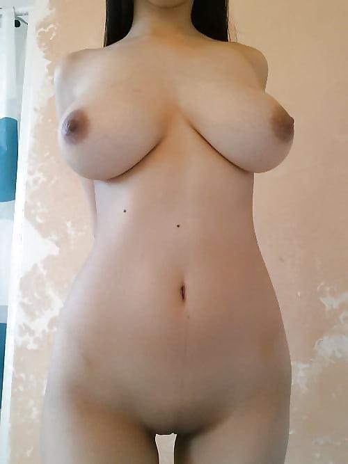 Naked asian girl selfies-5548