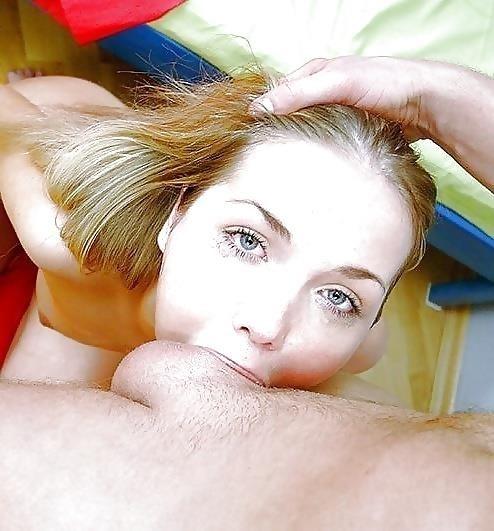 Mom blow job pic-9916