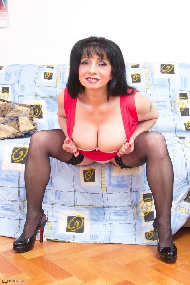 Sexy porn granny-3142