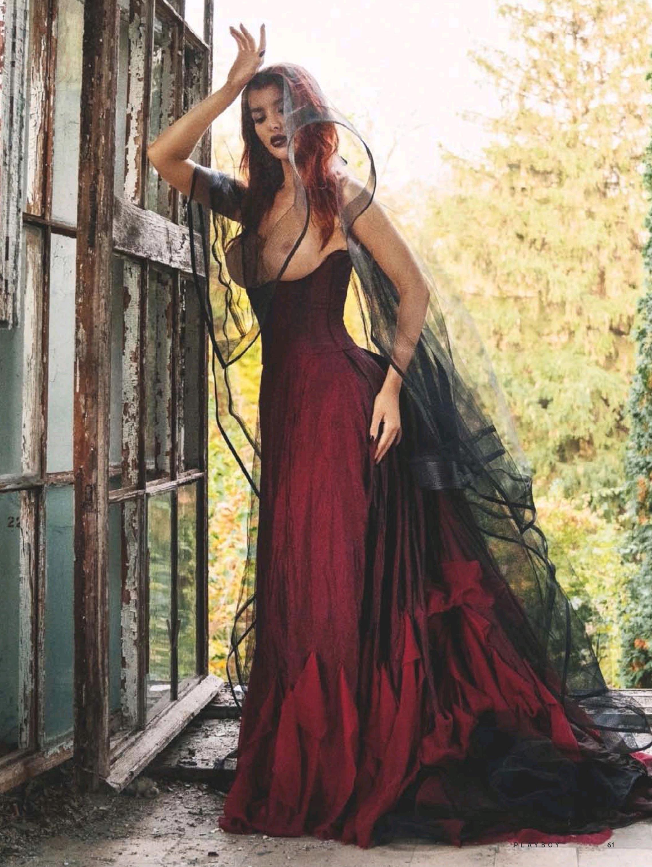 фотомодель журнала Playboy Маргарита Солодка, фотограф Антон Софийченко / фото 09