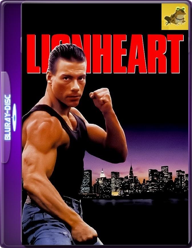 León: Peleador Sin Ley (1990) Brrip 1080p (60 FPS) Latino / Inglés
