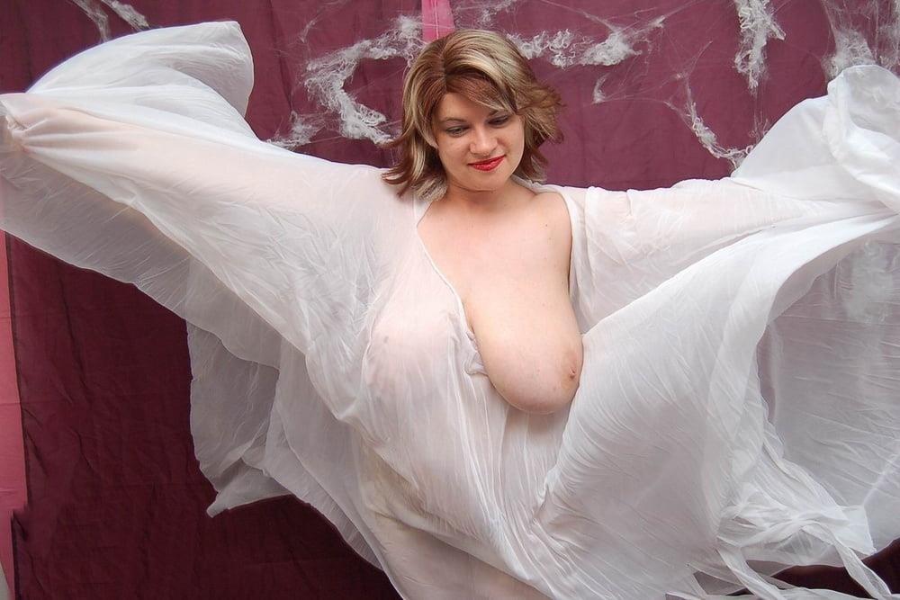 Big tit mature naked-1546