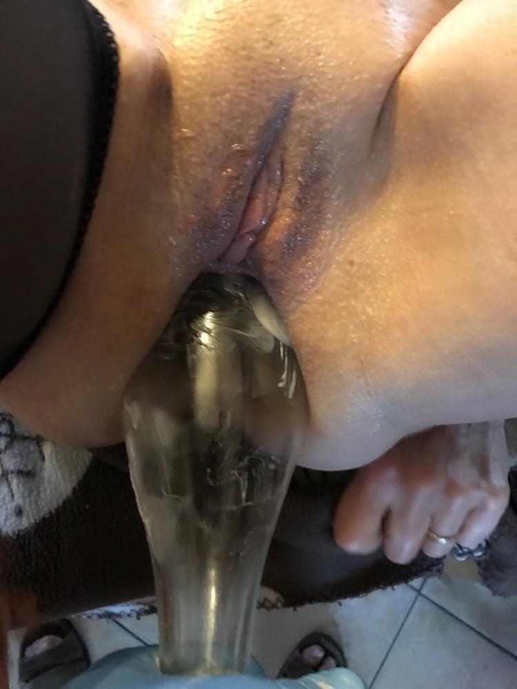 Blonde anal extreme-9992