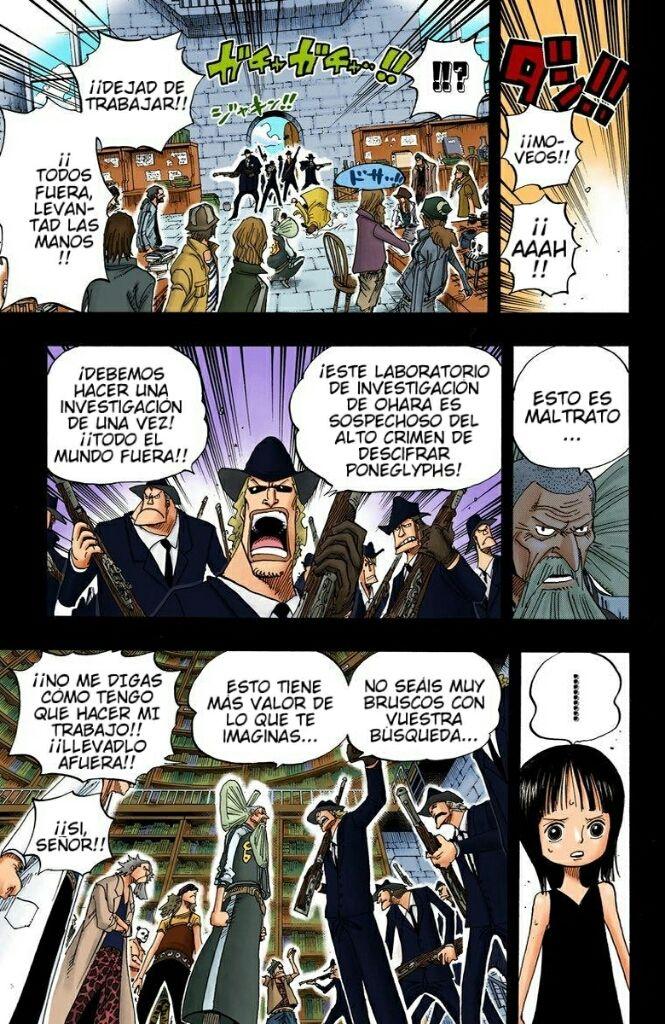 One Piece Manga 391-398 [Full Color] 2IFWONYZ_o