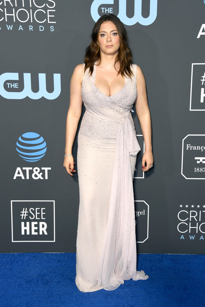 Rachel Bloom – The 24th Annual Critics' Choice Awards in Santa Monica 13-01-2019