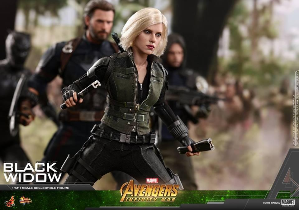 Avengers - Infinity Wars 1/6 (Hot Toys) 8cgpJZyv_o