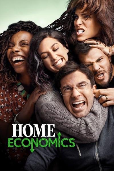 Home Economics S01E02 720p HEVC x265