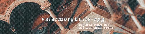 Valar Morghulis RPG