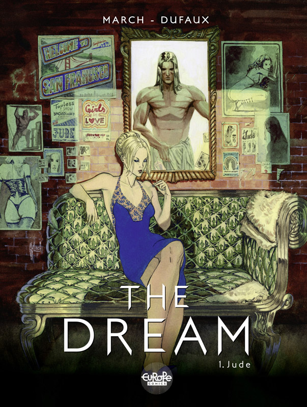 The Dream 01 - Jude (2018)