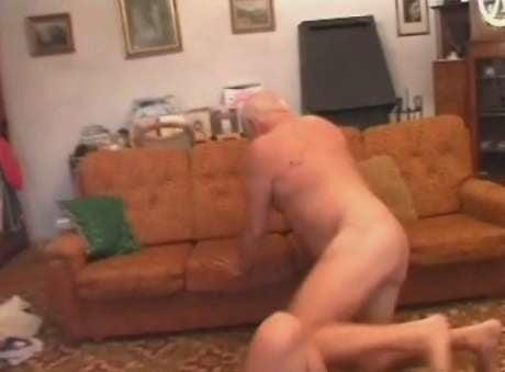 Chubby grandpa porn-4888